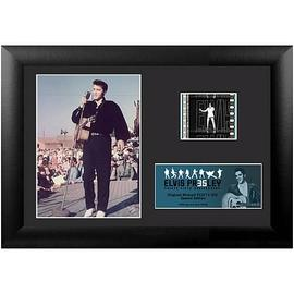 Elvis Presley - 35th Anniversary Special Edition Mini Cell