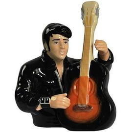 Elvis Presley - with Guitar Salt and Pepper Shaker Set