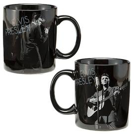 Elvis Presley - Wertheimer Mug
