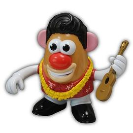 Elvis Presley - Blue Hawaii Mr. Potato Head