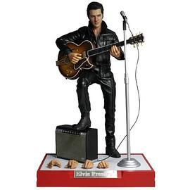 Elvis Presley - 1968 Comeback Special ArtFX Action Figure