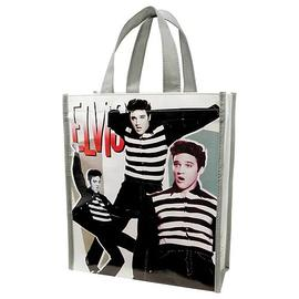 Elvis Presley - Jailhouse Rock Small Reusable Shopping Tote