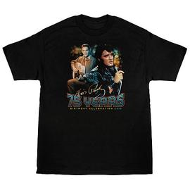 Elvis Presley - 75 Years T-Shirt