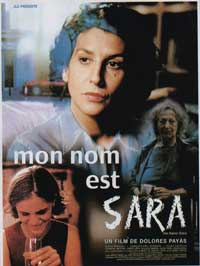 Em dic Sara - 11 x 17 Movie Poster - French Style A