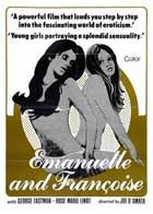 Emanuelle e Francoise le sorelline - 11 x 17 Movie Poster - Style A