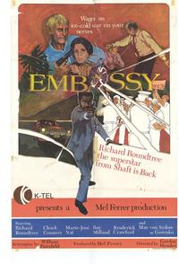 Embassy - 27 x 40 Movie Poster - Style A