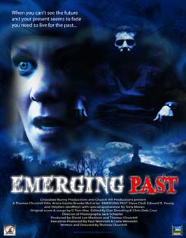 Emerging Past - 43 x 62 Movie Poster - Bus Shelter Style A