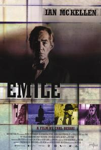 Emile - 27 x 40 Movie Poster - Style A