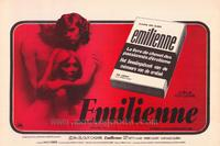 Emilienne & Nicole - 27 x 40 Movie Poster - Belgian Style A