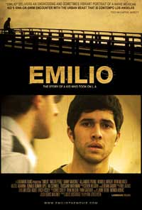 Emilio - 11 x 17 Movie Poster - Style A