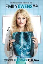 Emily Owens M.D. (TV) - 11 x 17 TV Poster - Style A