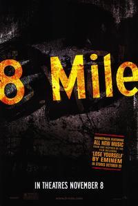 Eminem - 11 x 17 Movie Poster - Style B