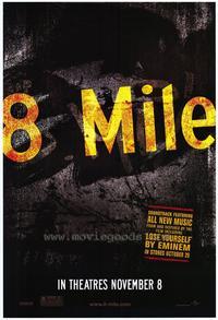 Eminem - 27 x 40 Movie Poster - Style B