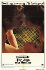 Emmanuelle, the Joys of a Woman - 11 x 17 Movie Poster - Style A