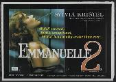 Emmanuelle 2 - 30 x 40 Movie Poster UK - Style A