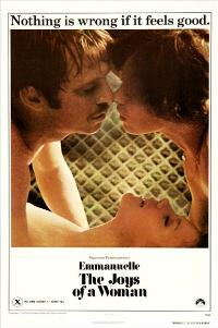 Emmanuelle 2 - 11 x 17 Movie Poster - Style B