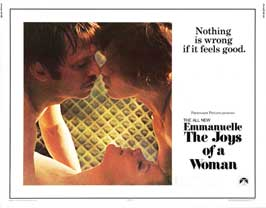 Emmanuelle 2 - 22 x 28 Movie Poster - Half Sheet Style A
