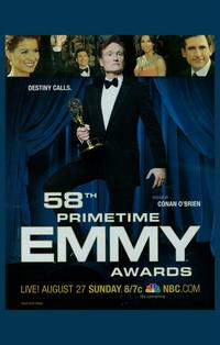 Emmy Awards 2006 - 11 x 17 TV Poster - Style A