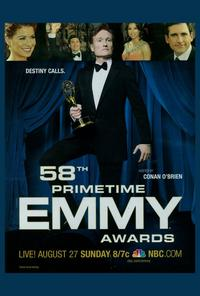 Emmy Awards 2006 - 27 x 40 TV Poster - Style A