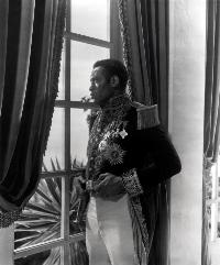 Emperor Jones - 8 x 10 B&W Photo #1