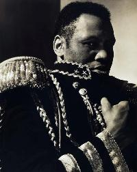 Emperor Jones - 8 x 10 Color Photo #1