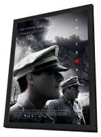 Emperor - 11 x 17 Movie Poster - Style A - in Deluxe Wood Frame
