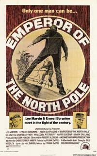 Emperor of the North Pole - 11 x 17 Movie Poster - Style A