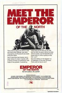 Emperor of the North Pole - 11 x 17 Movie Poster - Style B