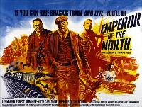 Emperor of the North Pole - 30 x 40 Movie Poster UK - Style A