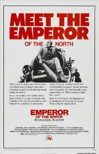 Emperor of the North Pole - 27 x 40 Movie Poster - Style C