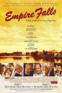 Empire Falls - 27 x 40 Movie Poster - Style A