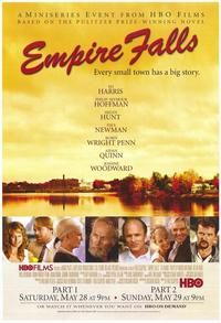 Empire Falls - 43 x 62 Movie Poster - Bus Shelter Style A