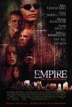 Empire - 27 x 40 Movie Poster - Style A