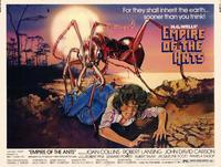 Empire of the Ants - 11 x 14 Movie Poster - Style A