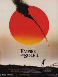 Empire of the Sun - 11 x 17 Movie Poster - French Style A