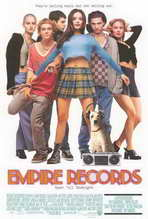 Empire Records - 27 x 40 Movie Poster - Style A