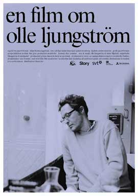 En film om Olle Ljungstrom - 11 x 17 Movie Poster - Swedish Style A