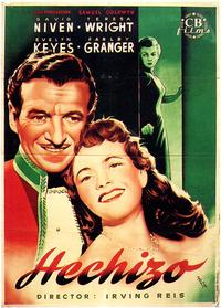 - 27 x 40 Movie Poster - Spanish Style A