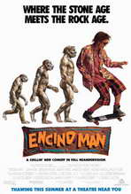 Encino Man - 11 x 17 Movie Poster - Style A