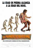 Encino Man - 11 x 17 Movie Poster - Spanish Style A