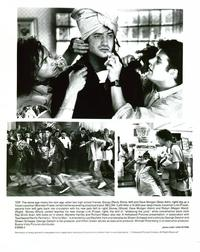 Encino Man - 8 x 10 B&W Photo #1