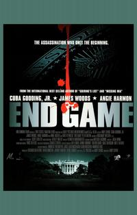 End Game - 11 x 17 Movie Poster - Style A