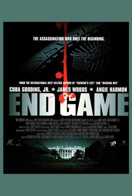 End Game - 27 x 40 Movie Poster - Style A