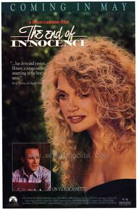The End of Innocence - 27 x 40 Movie Poster - Style A