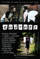 Endings - 43 x 62 Movie Poster - Bus Shelter Style A