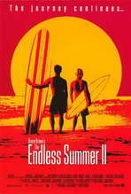 The Endless Summer 2 - 11 x 17 Movie Poster - Style B