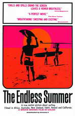 The Endless Summer - 11 x 17 Movie Poster - Style A