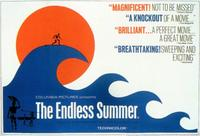 The Endless Summer - 11 x 17 Movie Poster - Style B - Museum Wrapped Canvas