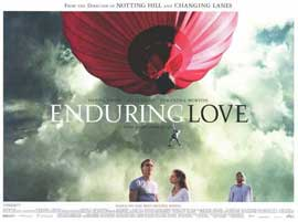 Enduring Love - 11 x 17 Movie Poster - UK Style A