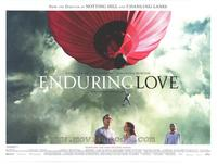 Enduring Love - 27 x 40 Movie Poster - UK Style A